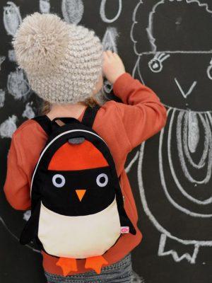 Esthex Penguin backpack
