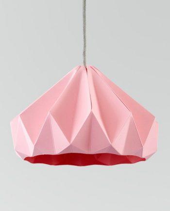 snowpuppe chestnut pink