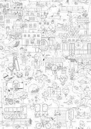 kleurplaat-stad-geheel-makii