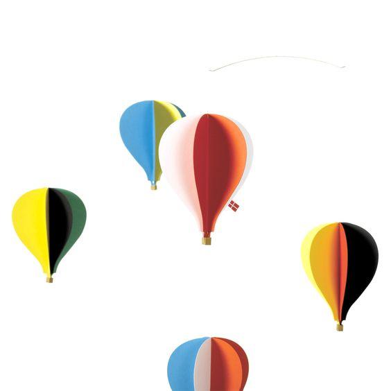 Balloon-Mobile